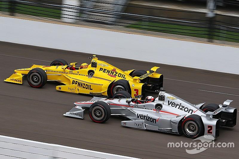 Penske hoopt huidige IndyCar line-up te behouden in 2017