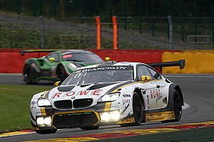 BES Gara 24 Ore di Spa: Sims, Eng e Martin regalano alla BMW la vittoria