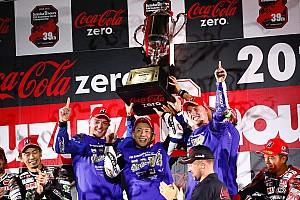 FIM Resistencia Noticias Yamaha gana las 8 Horas de Suzuka en un día negro para Honda