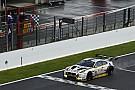 Blancpain Endurance Spa 24 Saat: BMW yağmurda ayakta kalarak kazandı