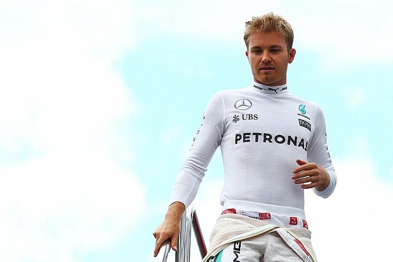"""Nico Rosberg: """"Nach schwierigen Zeiten bin ich immer am stärksten"""""""