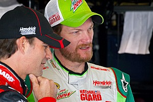 NASCAR Cup Breaking news Earnhardt to miss at least two more races