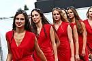 Las chicas de la parrilla del GP de Alemania