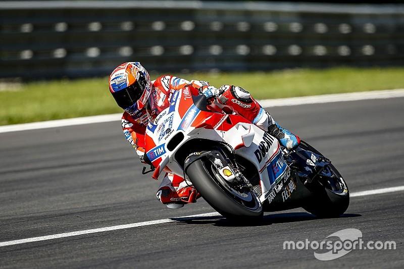 """Stoner punta il dito sull'elettronica: """"In MotoGP non c'è più finezza"""""""