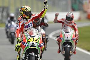 MotoGP Коментар Хейден вважає, що Россі може здобути десятий титул