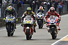 Los '4 magníficos' abrirán el nuevo GP de Austria con la rueda de prensa previa
