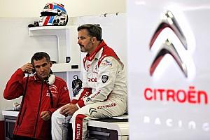 """WTCC Entrevista Muller: """"No soy el mismo piloto de hace seis años atrás"""""""
