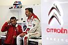 """Muller: """"No soy el mismo piloto de hace seis años atrás"""""""