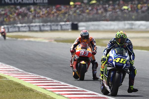 ¿Quién frena más, un Fórmula 1 o una MotoGP?