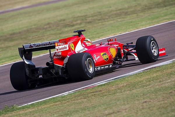 Formel 1 Formel-1-Technik: Wie die Teams die 2017er-Abtriebswerte erreicht haben