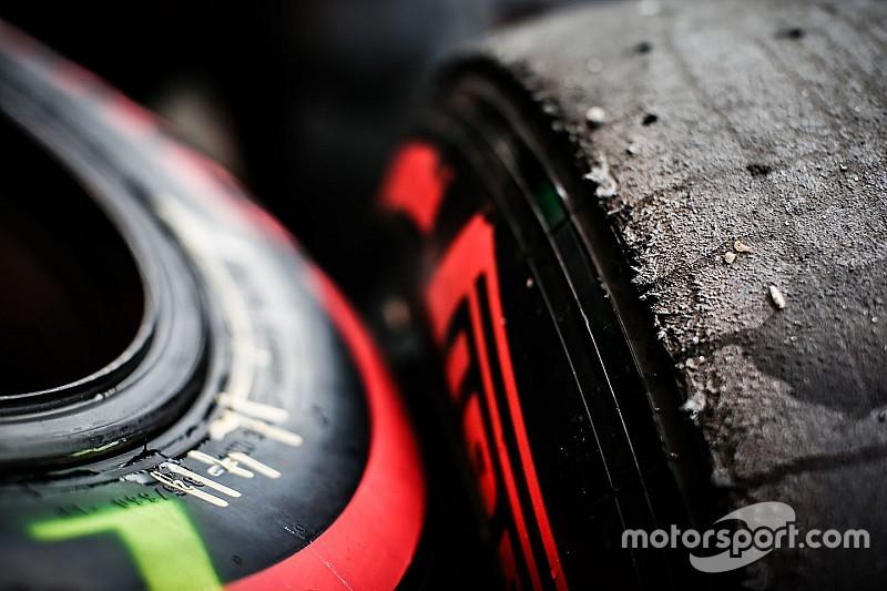 Bandenkeuze Spa bekend: Ferrari met zeer agressieve strategie