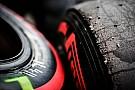 В Mercedes не стали рисковать с выбором шин на ГП Бельгии