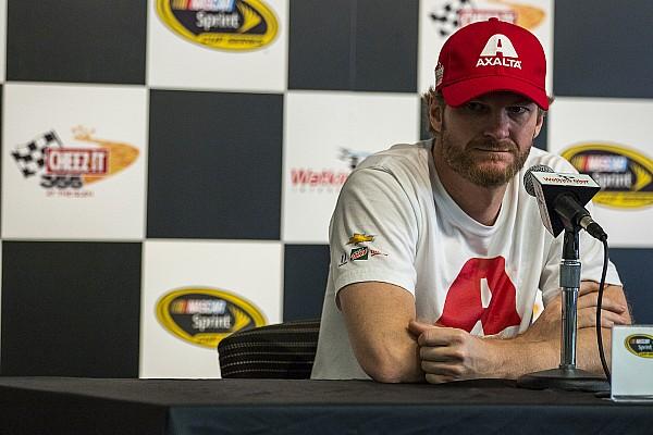 NASCAR Cup Dale Jr. no contempla el retiro de NASCAR