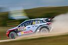Hayden Paddon torna al Rallylegend con la Hyundai della Hmi