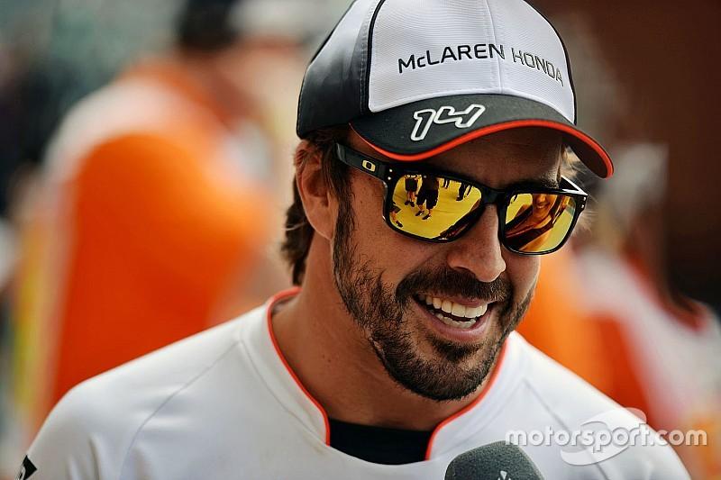 Алонсо: я не отримую жодного задоволення від проблем Ferrari