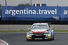WTCC Argentinië: Chilton wint race 1, Lopez indrukwekkend