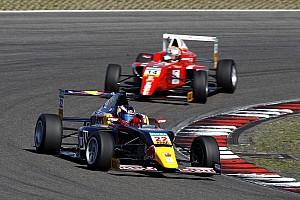 Formule 4 Nieuws Sterk optreden Verschoor tijdens tweede gastoptreden in Duits F4
