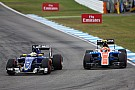 Гонщики Sauber рассчитывают на эффект от обновлений