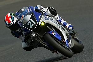 FIM Resistencia Noticias Bradley Smith participará en las 8 horas de Oschersleben con el YART Yamaha