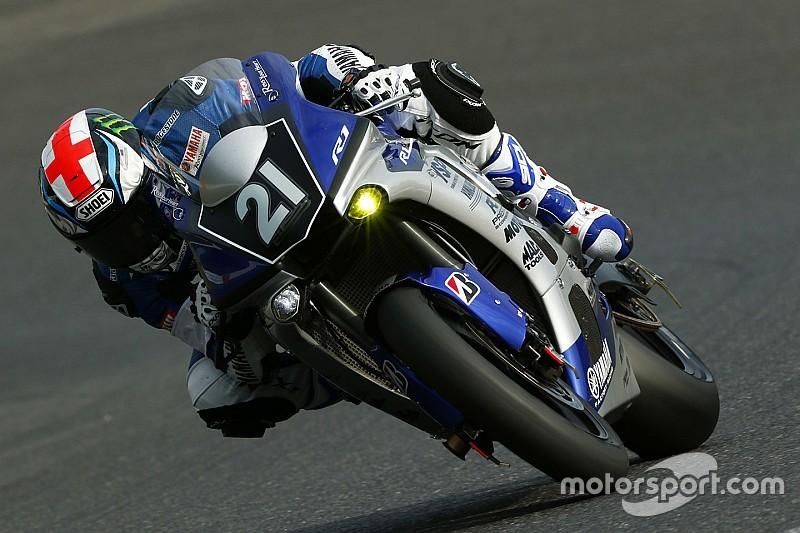 Bradley Smith participará en las 8 horas de Oschersleben con el YART Yamaha