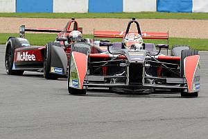 Formula E Analisi Il punto sui test privati dei team di F.E (prima parte)