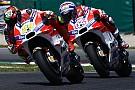 Перша половина 2016 рока не виправдала очікувань Ducati