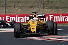Magnussen si tiene motivato pensando al futuro della Renault