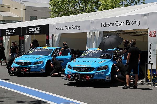 Джиролами может выйти на старт японского этапа WTCC с Volvo