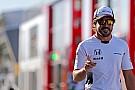 Özel röportaj: Fernando Alonso'yu yakından tanıyın!