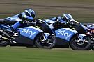 Lo Sky Racing Team VR46 va alla scoperta del Red Bull Ring
