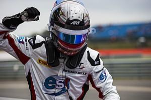 Formule 3: overig Nieuws Line-up Masters of Formula 3 bekend: GP3-topper Albon stapt in