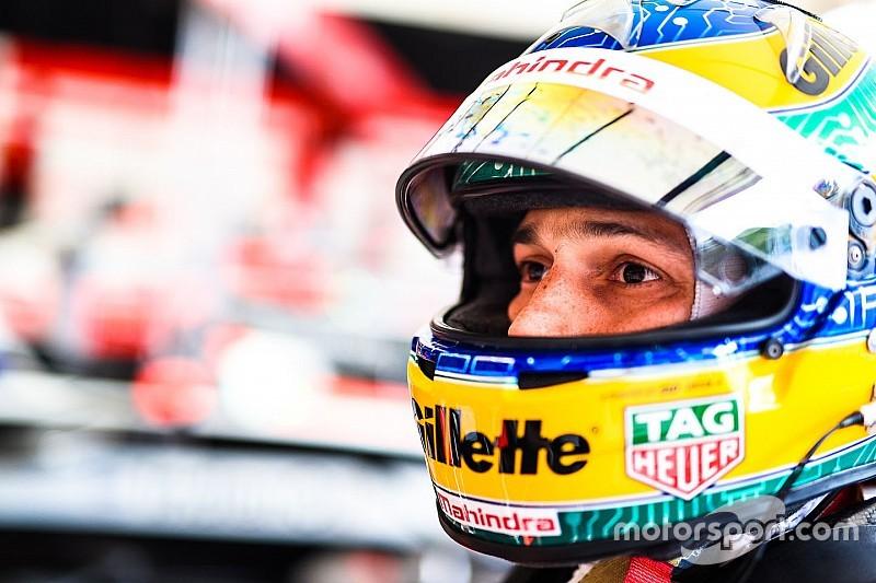 Bruno Senna liebäugelt mit IndyCar-Teilzeitprogramm