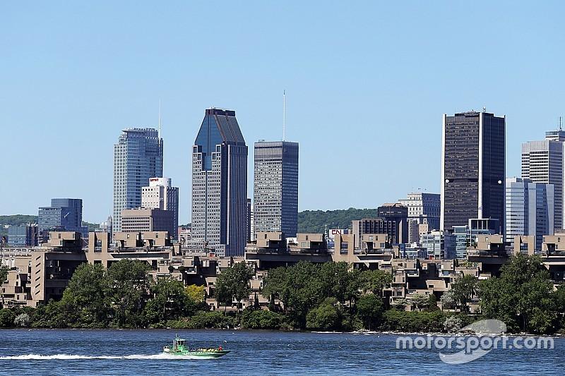 3,2 milioni di euro per le migliorie alle strade centrali di Montréal