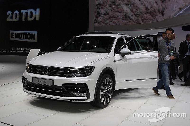 Sleutelgate: 100 miljoen Volkswagens blijken te openen door hackers