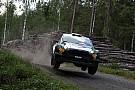 Una gara show con le WRC arricchisce il Rally di Roma Capitale