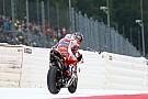 Ducati laat spierballen zien in tweede training GP Oostenrijk