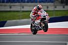 Dovizioso, Lüthi, Binder: Die schnellsten des MotoGP-Freitags am Red Bull Ring