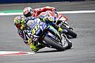 Россі: перемога Ducati в Австрії ще не гарантована