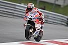 Dovizioso glaubt an starkes Ducati-Rennen: