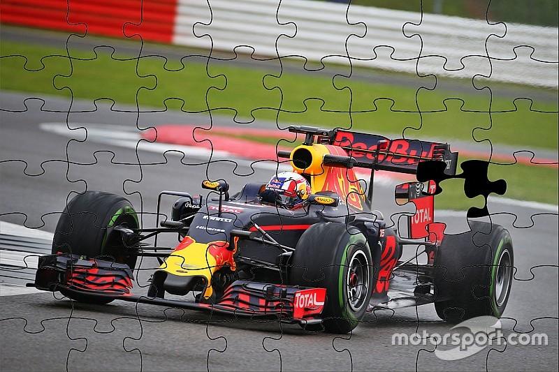 Technikanalyse: Das Geheimnis hinter der Leistungssteigerung von Red Bull Racing