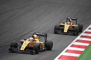 Formel 1 Interview Renault auch 2017 mit Kevin Magnussen und Jolyon Palmer?