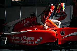 GP3 Actualités Jake Dennis compte rejoindre le GP2 ou l'Endurance en 2017