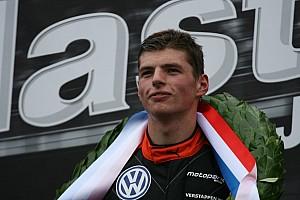 Formule 3: overig Special feature Terugblik: Toen Max Verstappen de Masters of Formula 3 won