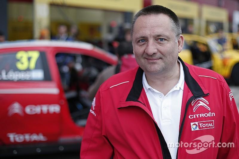 """Matton: """"Il WTCC ha finito la promozione del marchio Citroën, ma López ci mancherà"""""""