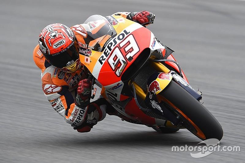 В Honda отказались от тестов нового мотоцикла в Брно