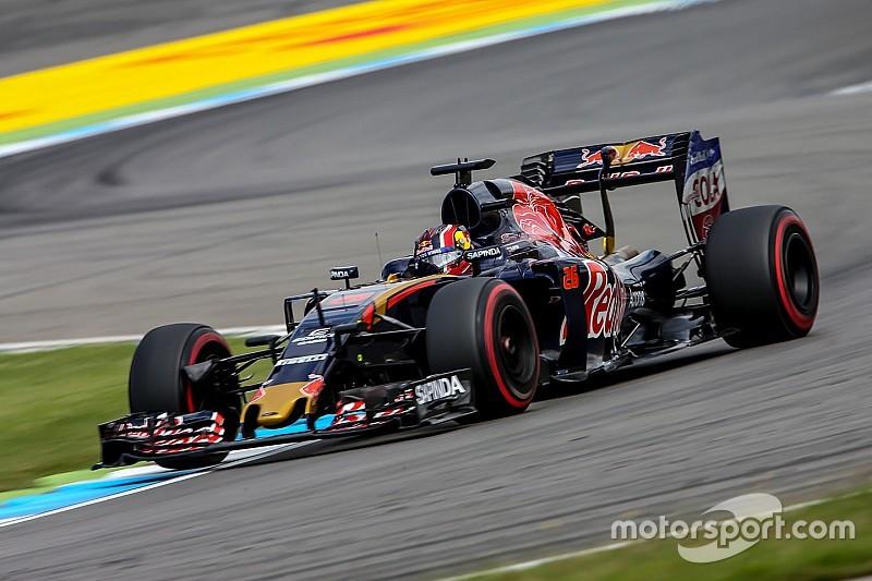 """Квят назвал выступление за Toro Rosso в 2017-м """"фантастическим вариантом"""""""