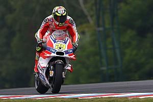 """MotoGP Noticias Iannone: """"Nos falta muy poco para ser realmente competitivos aquí"""""""