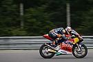 Brad Binder beffa Migno e coglie la pole a Brno