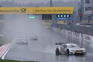DTM 比赛报告 DTM莫斯科第一回合:梅赛德斯大获全胜,威肯斯领跑车手积分榜