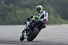 """Rossi: Qualifying von Brno war ein """"Desaster"""" – Verkehr wie """"in der Innenstadt von Rom"""""""